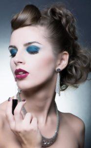 Makeup giorno sera