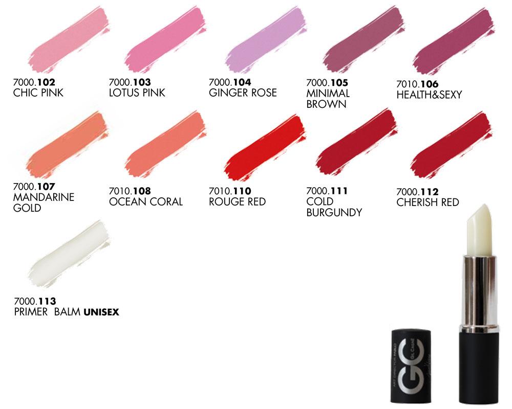 Rossetto Hydra Lipstick