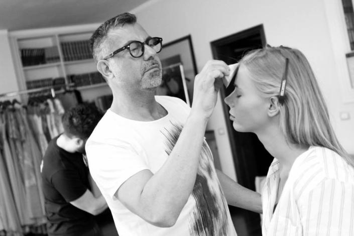 Make Up per Gai Mattiolo