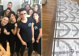Corso make up artist: al via la Face Place!