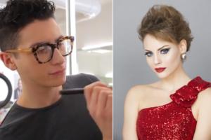 Make up Capodanno: le proposte di Assuri