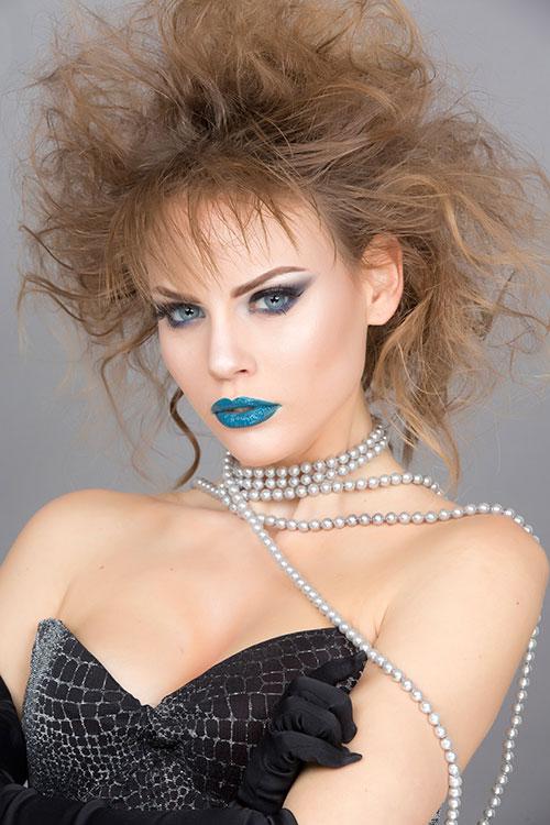 Make up per Capodanno