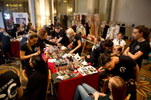 Truccatori Face Place Eventi e sfilate Roma