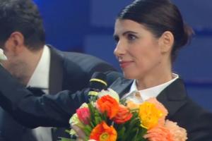 Trucco Giorgia Sanremo 2018