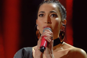 Trucco Nina Zilli Sanremo