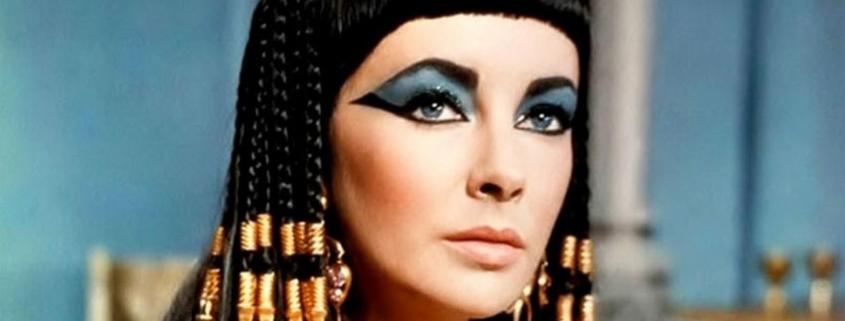 Trucco egiziano: l'Antico Egitto e il make up