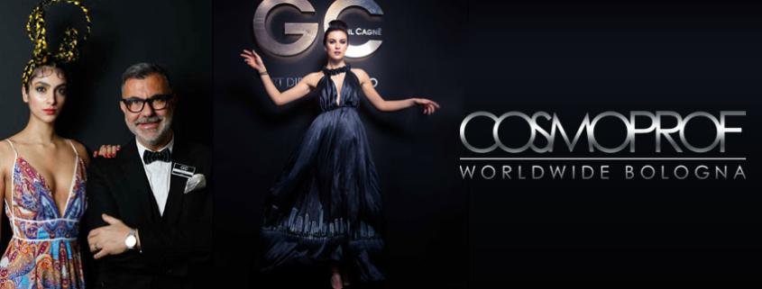 Cosmoprof Worldwide Bologna 2018: noi c'eravamo!