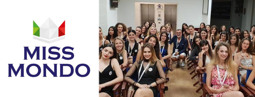 Miss Mondo Italia: la bellezza in passerella a Gallipoli!