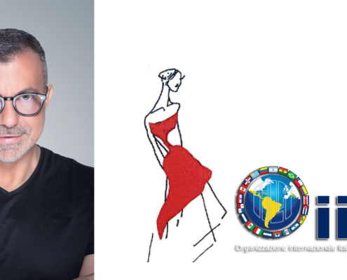 Show Room IILA. Una sfilata di moda LatinoAmericana nel cuore di Roma