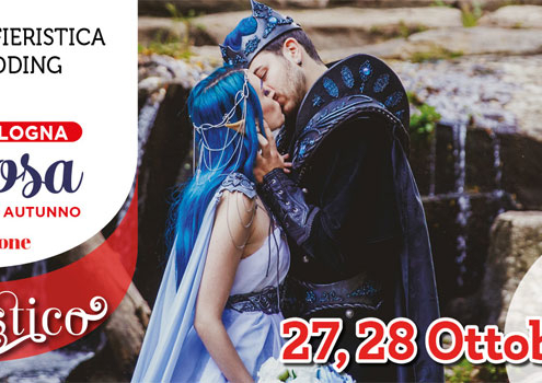 Bologna Si Sposa e Gay Bride Expo: Bologna per il wedding!