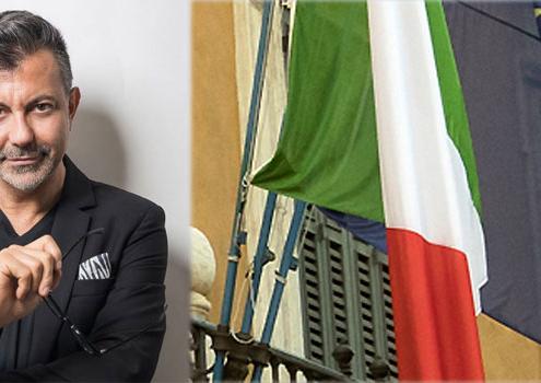"""Pablo: premio Assotutela come Eccellenza Italiana nel settore """"Make up artist"""""""