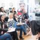 HOAS: tra i presenti anche Pablo e la Face Place Academy