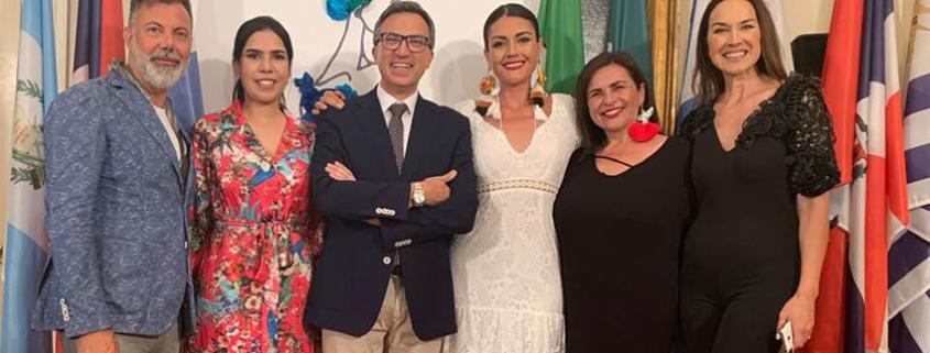 Moda Incontro Aperto: l'evento a Palazzo Brancaccio
