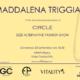 Maddalena Triggiani: la presentazione della nuova collezione