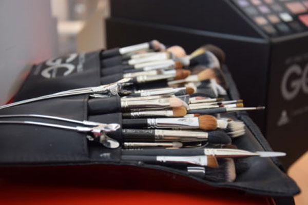 L'importanza dei pennelli nel makeup